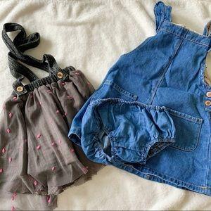 Zara baby bundle